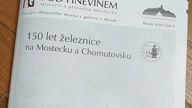 Vyšlo nové číslo občasníku Pod Hněvínem.