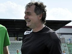 Nový trenérem A týmu je Stanislav Hofmann.