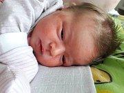Lucie Magrelová se narodila mamince Petře Magrelové Šmejkalové z Mostu 12. prosince 2017 ve 12.00 hodin. Měřila 50 cm a vážila 3,45 kilogramu.
