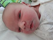 Michaela Sosnoucová se narodila mamince Věře Kroftové 30. května v 16.40 hodin. Měřila 51 cm a vážila 3,71 kilogramu.