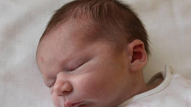 Mamince Lucii Mlejnkové z Mostu se 25. září v 15.25 hodin narodil syn Pavel Šneberger. Měřil 54 centimetrů a vážil 3,98 kilogramu.