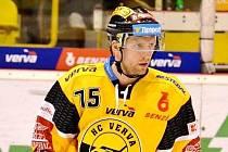 Tomáš Pospíšil výrazně přispěl k záchraně Litvínova.
