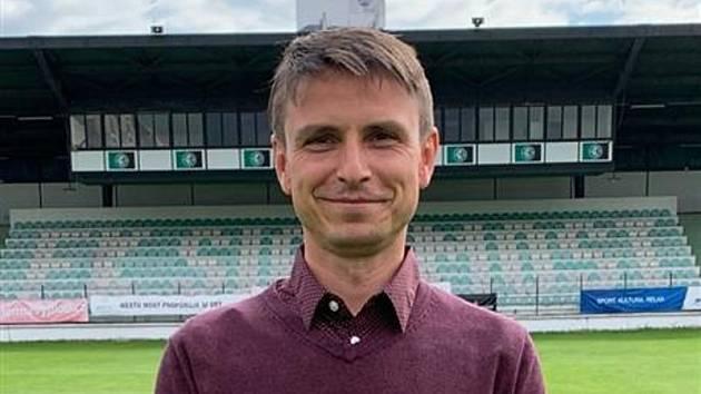 Novým sportovním ředitelem klubu byl jmenován Jan Skýpala.
