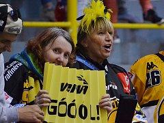 Litvínovští fanoušci mohou být spokojení.