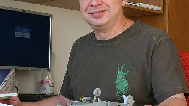 Karel Pádár.