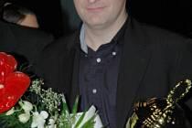 Robert Reichel zvítězil v loňském ročníku Sportovce roku.