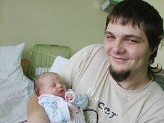 Mamince Zuzaně Hrubé ze Strupčic se 6. listopadu v 19.20 hodin narodila dcera Kateřina Hevierová. Měřila 47 cm a vážila 2,8 kilogramu.