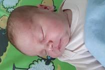Richard Mach se narodil mamince Taťáně Sklenářové z Mostu 27. prosince 2020 v 18.55. Měřil 52 cm a vážil 3,7 kilogramu.