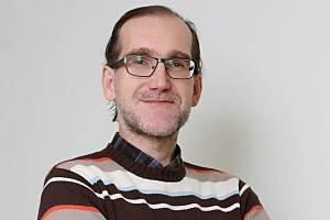 Martin Vokurka, Mostecký deník