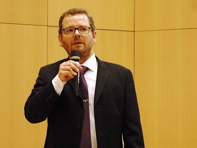 Martin Balej