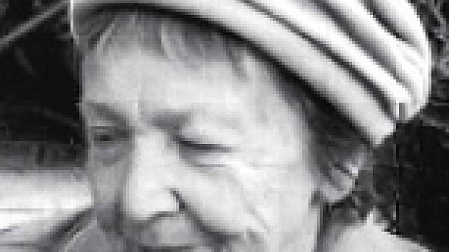 Gineta Šmídlová