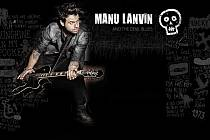 Manu Lanvin a The Devils Blues