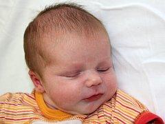 Mamince Martině Thalingerové z Mostu se 12. června v 17.20 hodin narodil syn Martin Thalinger. Měřil 53 cm a vážil 3,75 kg.