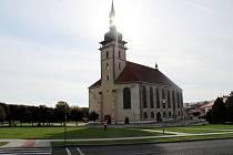 V pátek se můžete těšit na opakování dokumentu o přesunuté kostelu na ČT2.