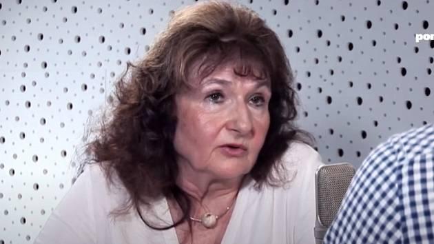 Alena Kvapilová