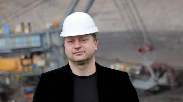 Jan Dienstl.