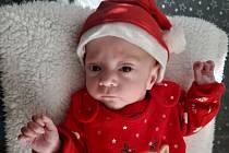 Jan Jirásko se narodil mamince Zuzaně Jiráskové 7. září 2020 ve 22.05 hodin. Měřil 35 cm a vážil 770 gramů.