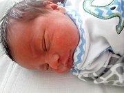 Antonín Prošek se narodil 10. března 2018 v 1.20 hodin mamince Šárce Proškové z Bíliny. Měřil 48 cm a vážil 2,9 kilogramu.