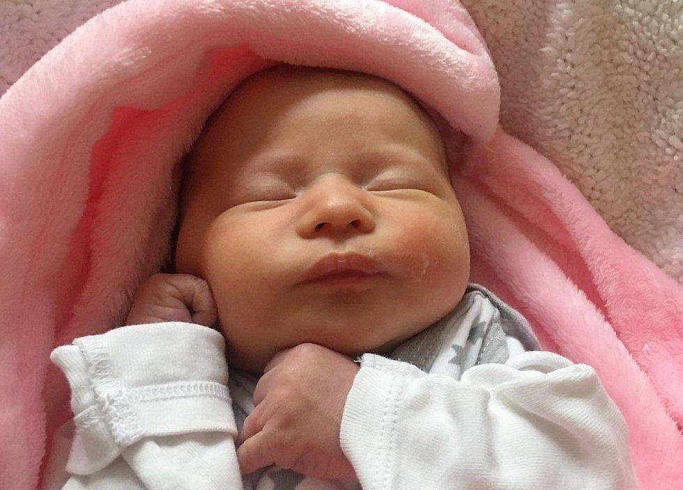Kristýna Šolcová se narodila Kristýně Fialové a Jiřímu Šolcovi z Budyně nad Ohří 7. května v 15.54 hodin v Roudnici nad Labem. Měřila 48 cm a vážila 2,99 kg.