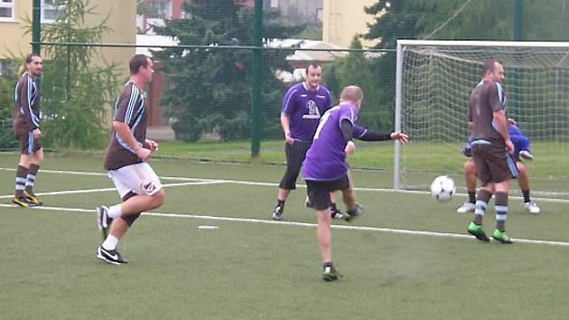 Po prázdninách odstartovala opět Mostecká liga malé kopané.