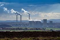 Výjimka pro Elektrárnu Počerady platí, ministerstvo zpřísnilo podmínky.