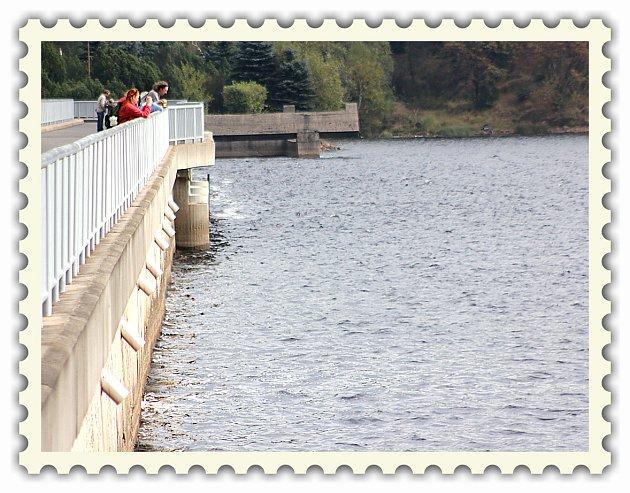 Fláje se dostanou na poštovní známku.