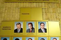 V Mostě se čeká na volbu primátora, termín ustavujícího zastupitelstva nebyl ještě vyhlášen, čeká se na soud.