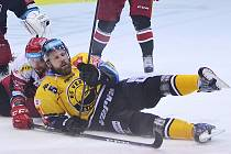 Litvínov se střetne s Hradcem v play off poprvé v historii.