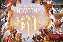 Kniha Dryák od Františka Novotného.