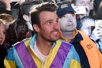 Leoš Mareš je hlavní hvězdou pátečního autokoncertu na autodromu.