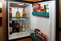 Lednička.