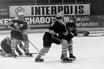 Další sonda do historie litvínovského hokeje