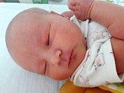Tereza Doubková se narodila 29. prosince 2017 v 19.40 hodin mamince Zuzaně Novákové z Bíliny. Měřila 49 cm a vážila 3,32 kilogramu.