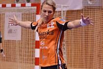 Lucia Mikulčík.