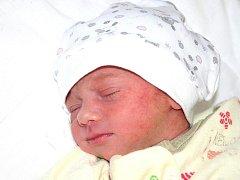 Mamince Kláře Bočanové z Mostu se 23. srpna v 13.15 hodin narodila dcera Anna Bočanová. Měřila 46 centimetrů a vážila 2,5 kilogramu.
