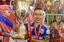 Michal Nguyen zažil v Asii hodně úspěšné sezony.