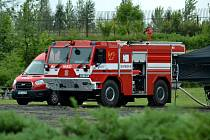 Přes všechna omezení setkání hasičů Říp 2020 bude!