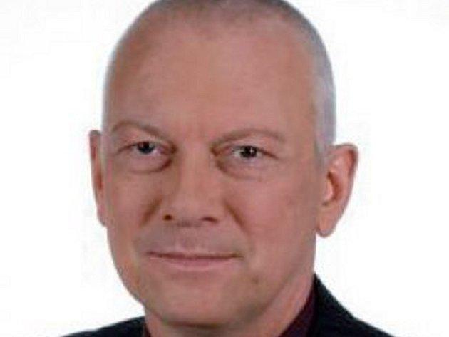Ing. Pavel Kouda.