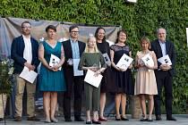 Také letos proběhlo v Praze předávání cen Výboru dobré vůle – Nadace Olgy Havlové. Mezi oceněnými byla také Oblastní charita Most.