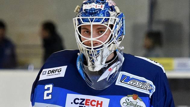 Brno doma kapitulovalo s Litvínovem.