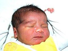 Mamince Nataše Surmayové z Litvínova se 31. ledna v 1 hodinu narodil syn Erik Surmay. Měřil 50 centimetrů a vážil 3,77 kilogramu.