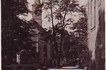 Náměstí Sv. Anny.
