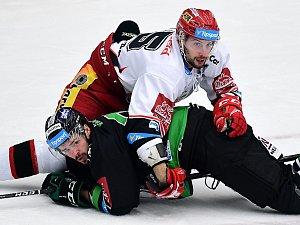 22. kolo hokejové Tipsport extraligy