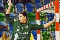 Eva Bezpalcová.