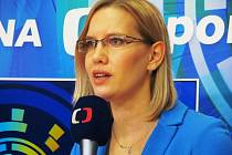 Jana Niklová.