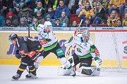 Tipsport extraliga: Energie Karlovy Vary -  Verva Litvínov