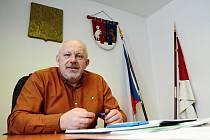Starosta Lišnice Petr Pillár