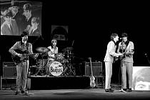 V Music areně Nový Obzor v Mostě vystoupí Beatles revival z Kladna.