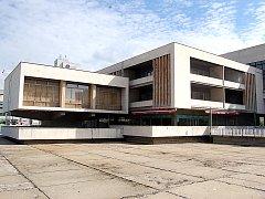 Kulturní dům Repre je zavřený.