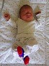 Michal Sýkora se narodil 10. září 2017 ve 3.17 hodin mamince Haně Vaňové z Mostu. Měřil 50 cm a vážil 3,35 kilogramu.